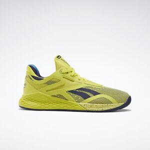 Reebok AU Nano X Shoes