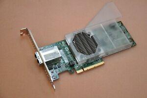 HP HPE H241 12Gb 2-ports External Smart Host Adapter Card 726911-B21/750054-001