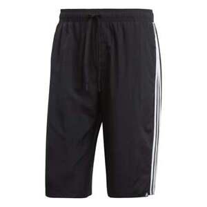 Details about Adidas Mens 3 Stripes Swim Shorts