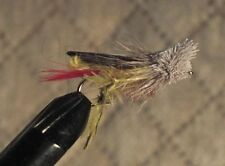chub..Balsa wood //Fly fishing//12 pcs in box bass Wasp /& Ants for fishing trout