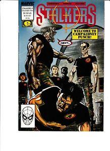 Stalkers-9-December-1990-Marvel