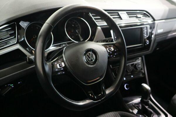 VW Touran 1,4 TSi 150 Comfortline DSG 7prs billede 3