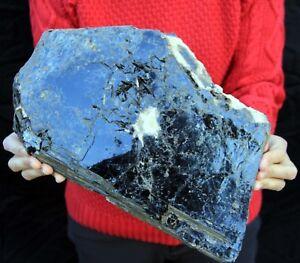 13-034-Rare-Shining-Biotite-Crystal-Black-Mica-Ontario-Canada-Mica110