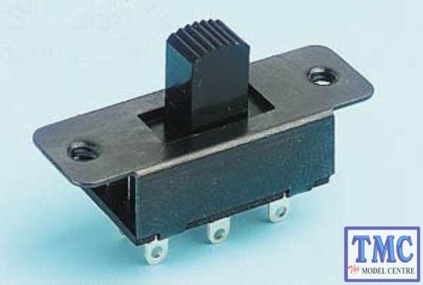 Bpgm501 Gaugemaster Bulk Pack Of 25 Slide Switches Dpdt