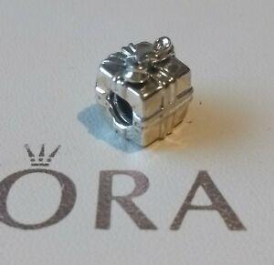 Pandora 791987 Charm Bead ???? Gift Box 925 Silber Neu!