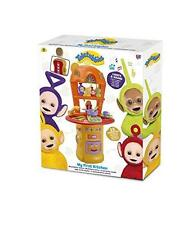 Teletubbies My First Kitchen Playset With Lights & Sound