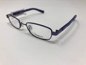 450a0038ba7 Flexon Kids Eyeglass Frame Purple SAFARI 513 45-18-125 Youth Kids ...