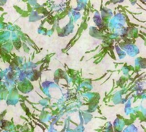 Hoffman-Batik-Bali-Chop-Flower-and-Grass-K2453-505-Lilikoi-Cotton-Batik-BTY