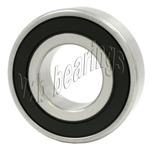 16007-2RS Bearing 35x62x9 Sealed Ball Bearings 7284