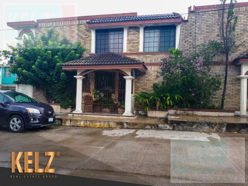 Casa en Renta, Col. Los Mangos