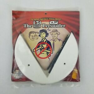NEW-The-Lid-Persuader-Never-Fail-Jar-amp-Bottle-Opener-Made-In-USA-Sealed