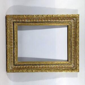 106 X 85 Cm Tableau Cadre Photo Ancien Cadre Baroque Klassizimus Cadre Or ModèLes à La Mode
