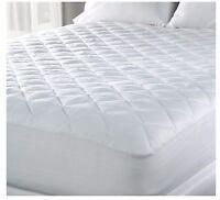 Eddie Bauer 300 Thread Count Egyptian Cotton Mattress Pad Various Sizes -