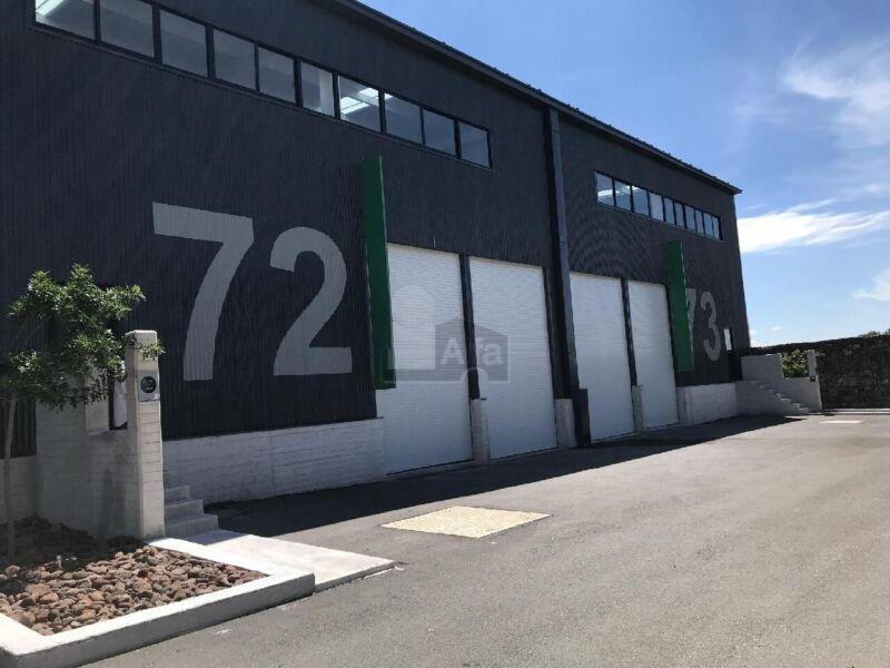 Nave industrial en venta en Tierra Blanca, El Marqués, Querétaro