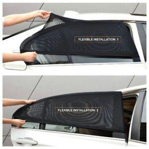 2Pcs-Window-Sun-Shade-Mesh-Cover-Baby-UV-Protector-Shield-Curtain-for-Car-SUV