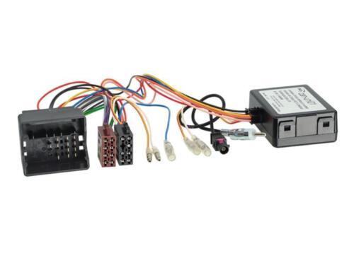 Radio Einbauset Auto 1 DIN Adapter Mercedes C Klasse W203 S203 CL203 Canbus
