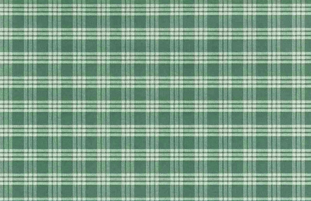 green plaid wallpaper white waverly like country york rd7572 double