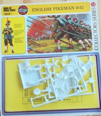 Airfix Models - 54 Mm - English Pikeman 1642