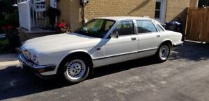 Classic 1988 Jaguar XJ6