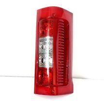 FIAT DUCATO PEUGEOT BOXER CITROEN RELAY 2002-2006 REAR LIGHT LAMP LENS O/S RIGHT