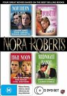 The Nora Roberts Collection (DVD, 2016, 2-Disc Set)