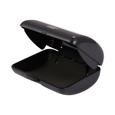 Car Auto Interior Plastic Coin Case Storage Box Holder Container Organizer Gadge
