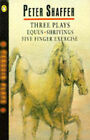 Equus by Peter Shaffer (Paperback, 1976)