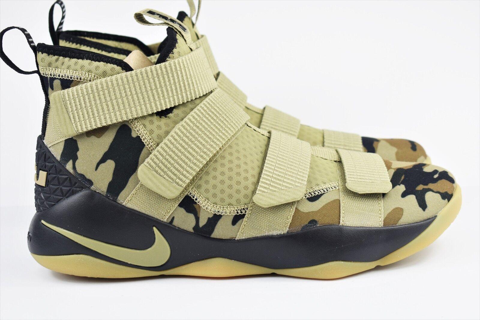 nike lebron soldat 11 xi de basket - ball taille de camouflage 897644 de taille ball 10 200 7dbf68