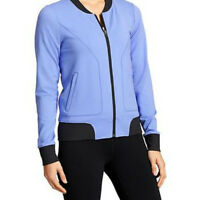 Athleta Xs Yoga Gym Pilayo Bomber Jacket Recycled Bombtastic Jacket Xs $98