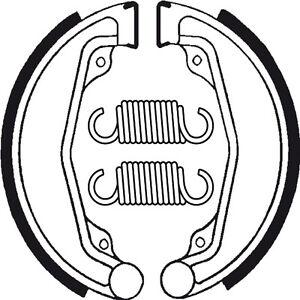 Ba023 Ganasce Freno Ant. Honda 500 Xl Sz 80 Nous Prenons Les Clients Comme Nos Dieux