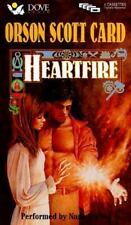 Heartfire (Tales of Alvin Maker) [Aug 01, 1998] Card, Orson Scott and Visitor,..