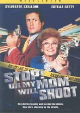 STOP! OR MY MOM WILL SHOOT NEW DVD