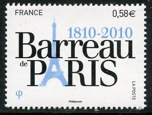 STAMP-TIMBRE-DE-FRANCE-N-4512-BARREAU-DE-PARIS