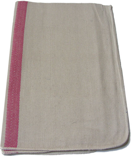 Large heavy duty 100/% coton épais chefs catering four chiffon serviette