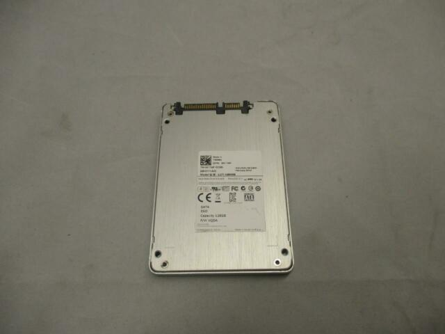 SATA SSD Solid State Drive 128GB LCT-128M3S *MAKE OFFER*
