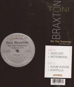 Toni-Braxton-Hit-The-Freeway-12-034-Vinyl-Schallplatte-114997