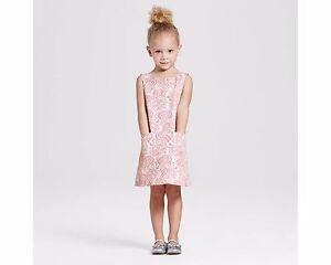 538109378deb59 Image is loading Victoria-Beckham-for-Target-Toddler-Girls-039-Blush-