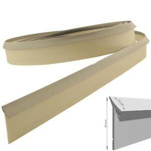 4-2m-Dichtungsprofil-Dichtleiste-PVC-Streifen-aluminium