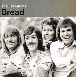 David-Gates-Bread-Essentials-New-CD-Canada-Import