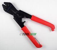 8-inch Mini Bolt Cutter Steel Lock Heavy-duty