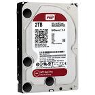 WD WD2002FFSX Red Pro Hard Drive 2 TB 2tb SATA 6gb S 64mb Wd2002ffsxsp