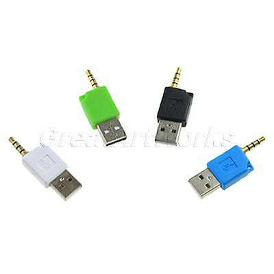 1 PCS USB Charger SYNC DOCK FOR 1st 2nd Gen iPod shuffle New