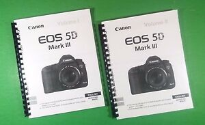 Canon 5d Mark Iii User Manual Pdf