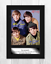 The-Monkees-A4-signed-mounted-photograph-picture-poster-Choice-of-frame thumbnail 1