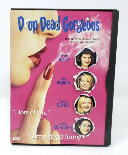 Drop Dead Gorgeous DVD (1999)