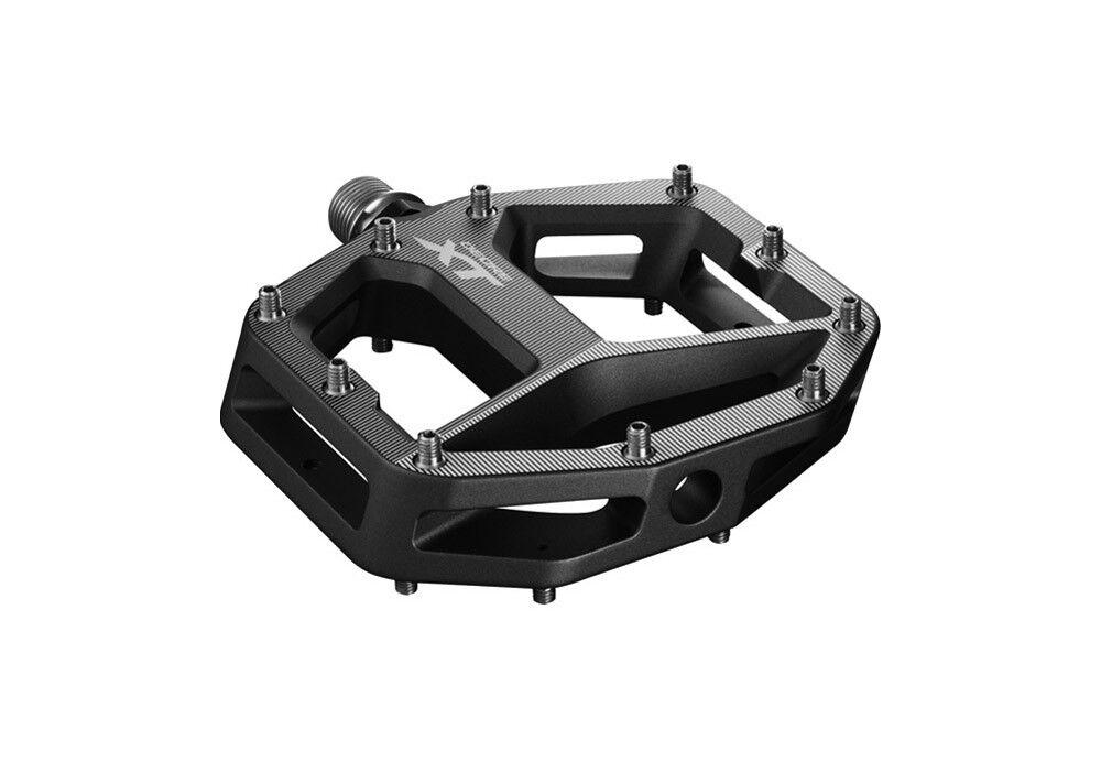 Shimano Deore XT PD-M8040 - Negro Plano  Pedales -  liquidación hasta el 70%