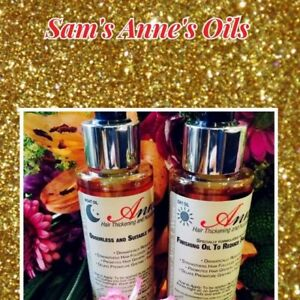 Anne039s Hair Oils  Day amp Night Oil  Dual Pack  x2   2x  NIGHT amp 2 DAY OILS - Stoke-on-Trent, United Kingdom - Anne039s Hair Oils  Day amp Night Oil  Dual Pack  x2   2x  NIGHT amp 2 DAY OILS - Stoke-on-Trent, United Kingdom