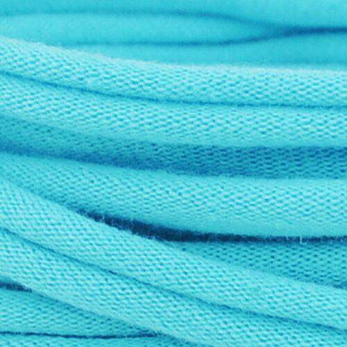Wickelarmband Stoff weich dunkelblau oder Wunschfarbe unisex 60 Varianten