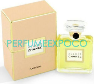CHANEL-ALLURE-15ml-0-5oz-PARFUM-Pure-Perfume-Women-SEALED-MADE-IN-FRANCE-SC