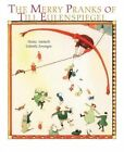 The Merry Pranks of Till Eulenspiegel by Heinz Janisch, Lisbeth Zwerger (Hardback, 2016)